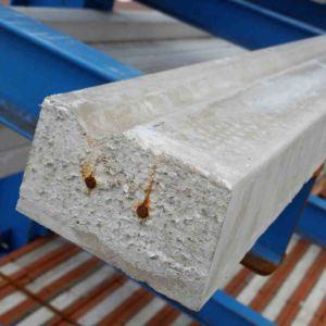 Betonlatei 60x150mm 300cm