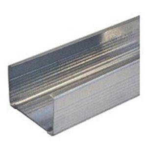 Metal stud C profiel N 75mm 300cm