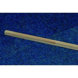 Faay Halve houten veer 3000mm