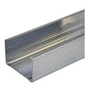 Metal stud C profiel N 45mm 275cm
